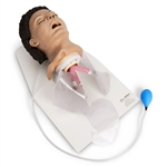 Airway Management Trainer | Adult Airway Management Trainer  | Adult Airway Management Trainer with Stand | Life/form Adult Airway Management Trainer with Stand | Buy Life/form Adult Airway Management Trainer with Stand LF03601U On Sale