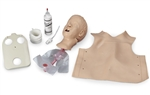 Life/form® Child Airway Management Trainer Head with Lungs and Stomach - LF03610U