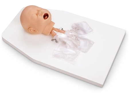Life/form® Infant Airway Management Trainer with Stand - LF03623U