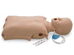 "Basic Child CRiSisâ""¢ Starter Torso with Advanced Airway Management"