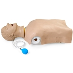 Airway Management Trainers | Airway Management Trainer Torso | Airway Larry Airway Management Trainer Torso | Life/form Airway Larry Airway Management Trainer Torso | Buy Life/form Airway Larry Airway Management Trainer Torso LF03669U On Sale