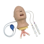 Airway Management Trainer Head | Advanced Airway Management Trainer Head | Airway Larry Trainer Head | Advanced Airway Larry Trainer Head | Life/form Advanced Airway Larry Trainer Head | Buy Life/form Advanced Airway Larry Trainer Head LF03684U On Sale