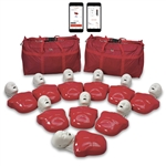 Basic Buddy® Plus with Heartisense® 10-Pack - LF03695A