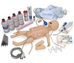 Infant CRiSis Manikin | Infant CRiSis CPR Manikin | Complete Infant CRiSis Manikin | Complete Infant CRiSis CPR Manikin | Life/form Complete Infant CRiSis Manikin | Buy Life/form Complete Infant CRiSis CPR Manikin LF03709U On Sale