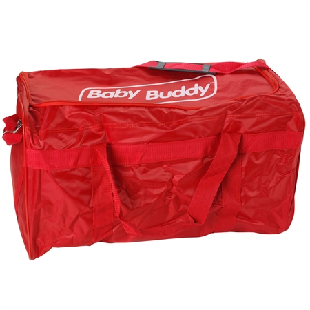 Baby Buddy CPR Manikin Carry Bag