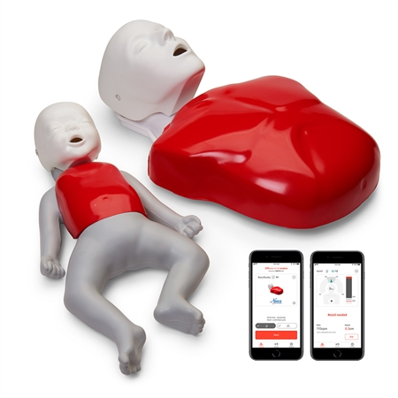 Basic Buddy® Plus Fast Pack with Heartisense® - LF03731A