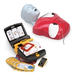 Nasco Life/form Basic Buddy AED Training Package