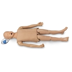 Child CRiSis Manikin | Child CRiSis Manikins | Basic Child CRiSis Manikin | Life/form Basic Child CRiSis Manikin | Life/form Basic Child CRiSis Manikin LF03765U | Buy Life/form Basic Child CRiSis Manikin LF03765U On Sale