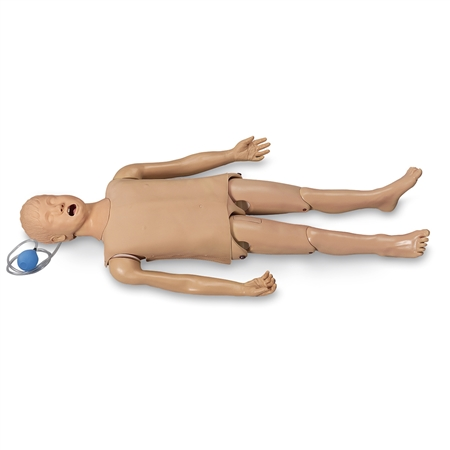 Life/form® Basic Child CRiSis™ Manikin - LF03765U
