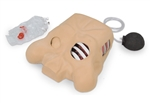 Life/form® Chest Tube Trauma Manikin - LF03770U