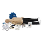 CRiSis Manikin with Advanced Airway Management | Complete CRiSis Manikin with Advanced Airway Management | Life/form Complete CRiSis Manikin with Advanced Airway Management | Buy Life/form Complete CRiSis Manikin with Advanced Airway Management LF03952U