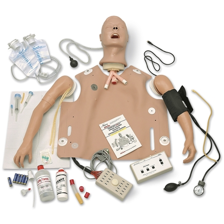 CRiSis Update Package | CRiSis Update Package for Resusci Anne Manikins | Complete CRiSis Update Package for Resusci Anne Manikins | Buy Life/form  Complete CRiSis Update Package for Resusci Anne Manikins LF03959U On sale | Life/form CRiSis Update Package