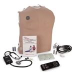 CRiSis Manikin Auscultation Kit | Life/form CRiSis Manikin Auscultation Kit | Life/form LF03967UCRiSis Manikin Auscultation Kit On Sale