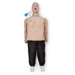 Life/form® Deluxe Plus CRiSis™ Manikin with CPR Metrix and iPad®*