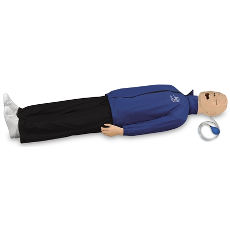 Life/form® Airway Larry with Heartisense™