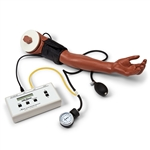 "Blood Pressure Arm for GERiâ""¢/KERiâ""¢, Medium Skin"