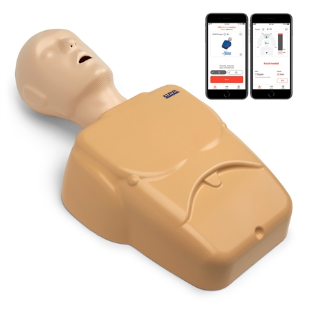 CPR Prompt® Plus with Heartisense® - Tan - LF06003A