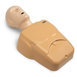 Nasco Life/form CPR Prompt Training and Practice Adult/Child Manikin - Tan