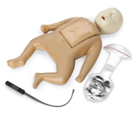 CPR Prompt® TMAN 2T Infant Manikin Tan Torso - LF06012U