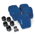 CPR Prompt® Compression Only, Blue, 5-Pack