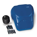 cpr prompt compression chest manikins 1 pk blue