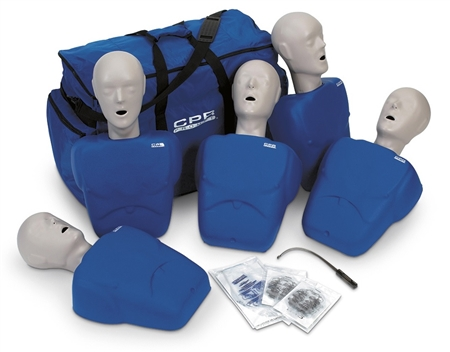 CPR Prompt Manikin | CPR Prompt Training Manikin | CPR Prompt Practice Manikin | CPR Prompt Training and Practice Manikin | CPR Prompt Training and Practice Manikin  LF06100U
