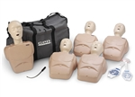 Nasco Life/form  CPR Prompt Adult/Child 5-Pack