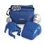 CPR Prompt Adult/Child and Infant Training Pack