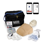 CPR Prompt® Plus Complete AED Training System with Heartisense® - Tan - LF06318A