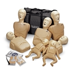 CPR Prompt® TPAK 700 7-Pack - Tan - LF06702U