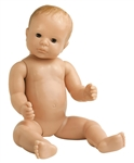 SOMSO Doll for Baby Care ( F ) - MS33-E