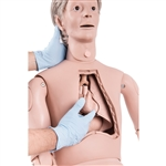 Patient Care Manikin Pro Version - P10-1