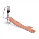 intravenous injection training arm