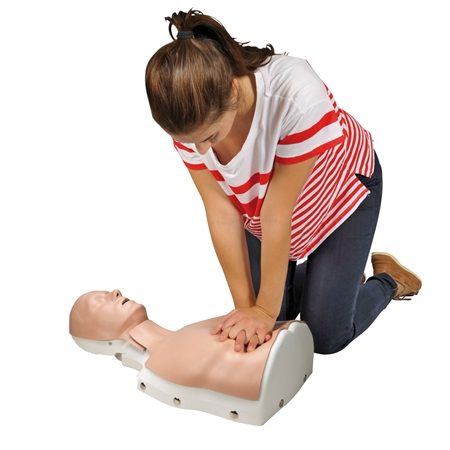 Basic life support simulator | Life support simulator Basic Billy