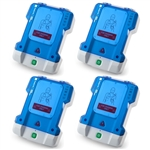 AED Trainer | Professional AED Trainer | Prestan Professional AED Trainer | Prestan Professional AED Trainer 4-Pack | Global Technologies is an authorized dealer for the Prestan Products, including the Prestan Professional AED Trainer 4-Pack