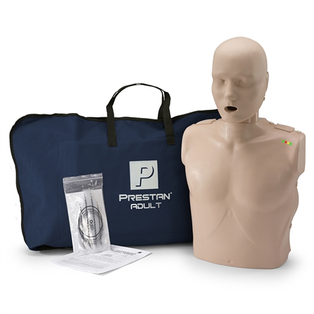 Prestan Adult CPR Training Manikin