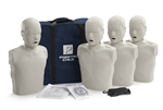 Prestan Child CPR Manikin | Prestan Child CPR-AED Manikin | #PrestanChildCPRAEDManikin | Global Technologies is an authorized dealer for the Prestan Products, including the Prestan Child CPR-AED Training Manikin without CPR Monitor 4-pack