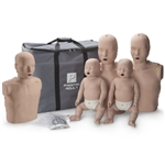 Prestan Family Pack (2 Adults, 2 Infants and 1 Child) - PP-FM-500M