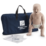 prestan infant cpr training manikin, prestan infant cpr training manikin monitor