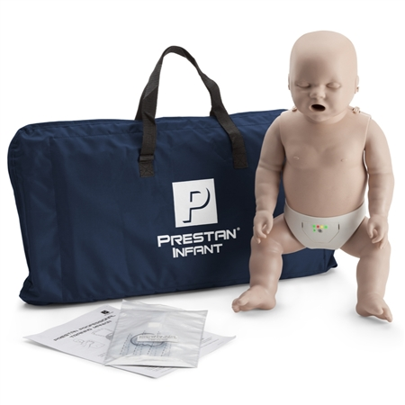 Prestan Infant CPR Training Manikin - PP-IM-100