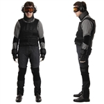 Aging Simulation Suit | Aging Simulator Suit | Physical Limitations Simulation Suit | Aging Simulation Suit GERT
