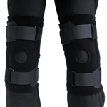 Knee Wraps - For Restriction of Knee Mobility - PPD1006