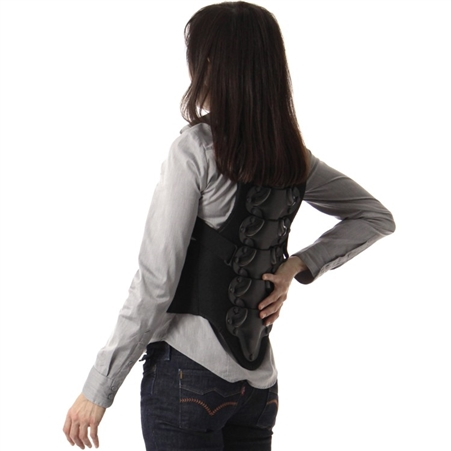 Simulation of Back Pain - PPD1011