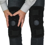 Knee Pain Simulator with Mobility Restriction - PPD1013