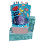 Animal Cell Model | Animal Cell Teaching Model | Plastic Animal Cell Model | Biology Animal Cell Teaching Models | Animal Cell Replica | 3B Scientific Animal Cell Model R04 | Buy Animal Cell Models On Sale | Authorized dealer for Animal Cell Model