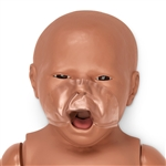 Newborn CPR Simulator | Newborn Trauma Care Simulator | Newborn CPR and Trauma Care Simulator