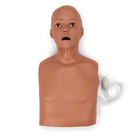 cpr simon torso simulator basic life support | Gaumard CPR Simon BLS | CPR Torso