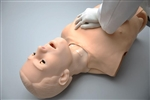 HAL® Adult Multipurpose Airway and CPR Trainer - S315.400