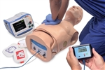Simon Multipurpose Airway and CPR Trainer | Adult CPR+D Trainer HAL S315.500