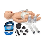 PEDI® Blue Neonatal Simulator with SmartSkin™ Technology - S320.100